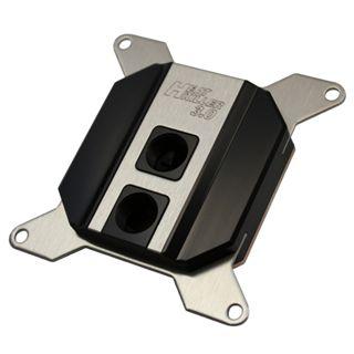 Watercool Heatkiller CPU Rev. 3.0 LT Acetal/Edelstahl/Kupfer CPU Kühler