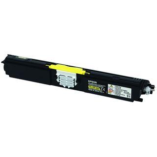 Epson Toner C13S050558 gelb