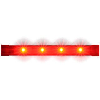 Lian Li 13cm waterproof red LED-Strip für Gehäuse (LED10-R)