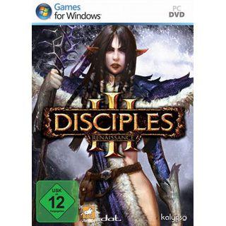 Disciples III (PC)
