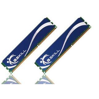 4GB G.Skill PQ Series DDR2-800 DIMM CL5 Single