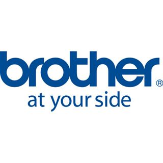 Brother HG-131 LAMINATED TAPE 12MM 5PC