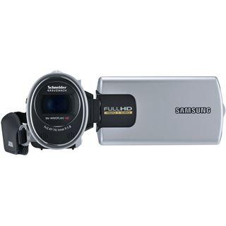 Samsung HMX-H300SP silber