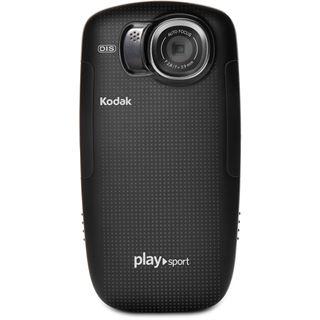 Kodak PLAY SPORT GEN 2 ZX5 BLACK
