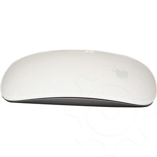 Apple Magic Mouse Bluetooth weiß (kabellos)
