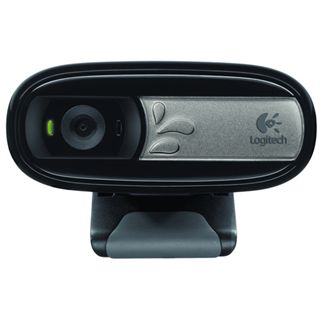 Logitech C170 HD Webcam USB