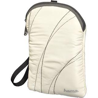 """Hama Soft Creme Tasche für 2,5"""" Festplatten (00095542)"""