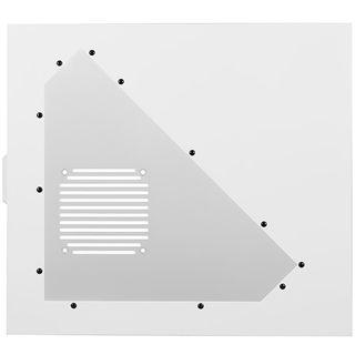 BitFenix weiß Seitenteil für Shinobi (BFC-SNB-150-WWWA-RP)