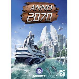 Anno 2070 (PC)