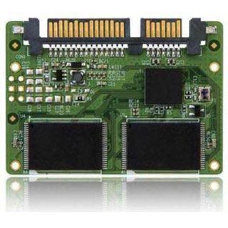 """64GB Transcend 25H 2.5"""" (6.4cm) SATA 3Gb/s MLC asynchron (TS64GHSD310)"""