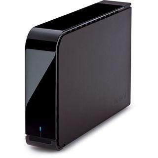 """3000GB Buffalo DriveStation HD-LB3.0TU2-EU 3.5"""" (8.9cm) USB 2.0 schwarz"""