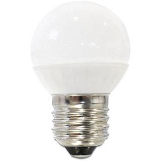 Delock Lighting Globe 4W Matt E27 A+
