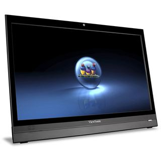 """21,5"""" (54,61cm) ViewSonic VSD220 Touch All-in-One PC"""