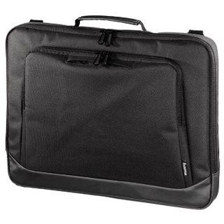 Hama Pomona, Notebook-Tasche für Displaygrößen bis zu 40 cm (15,6), schwarz