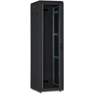 Digitus Serverschrank Network Cabinet 22 HE, BLAC