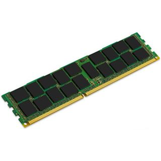 4GB Kingston ValueRam Elpida DDR3-1600 regECC DIMM CL11 Single