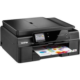 Brother DCP-J752DW Tinte Drucken/Scannen/Kopieren USB 2.0/WLAN