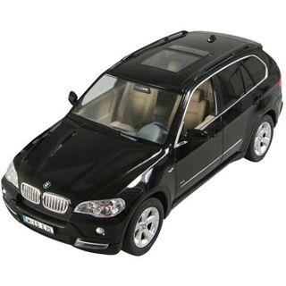 Jamara BMW X5 JAM 1:14 40 MHz schwarz