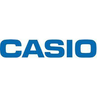 Casio Farbband 9 mm XR-9X schw/transp.