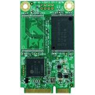 8GB Mach Xtreme Technology mini PCIe mSATA 6Gb/s MLC (MXSSD2MMSLF-8G)