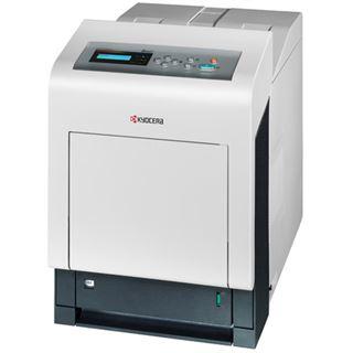 Kyocera ECOSYS P6030cdn 870B61102PP3NL0 Farblaser Drucken Cardreader/LAN/USB 2.0