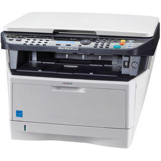 Kyocera ECOSYS M2030dn/PN S/W Laser Drucken/Scannen/Kopieren Cardreader/LAN/USB 2.0