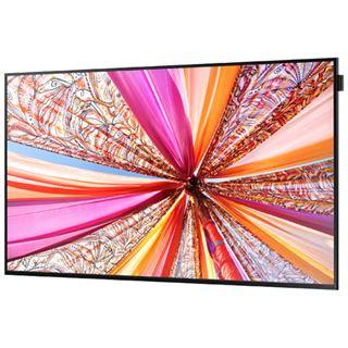 "55"" (139,70cm) Samsung DM55D LH55DMDPLGC schwarz 1920x1080 1xDP/1xDVI/1xComposite/1xHDMI 1.4/1xVGA/Component-Eingang (Y/Pb/Pr)"