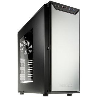 Antec Performance Series P280 mit Sichtfenster Midi Tower ohne Netzteil schwarz