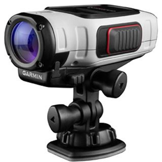 Garmin VIRB Elite - Cycling Bundle - Action-Kamera