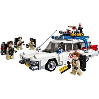 LEGO Ideas - Ghostbusters Ecto-1 (21108)