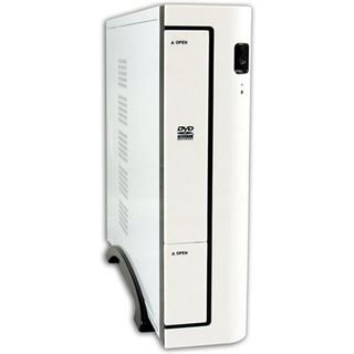LC-Power LC-1370WII Mini-ITX 90 Watt weiss