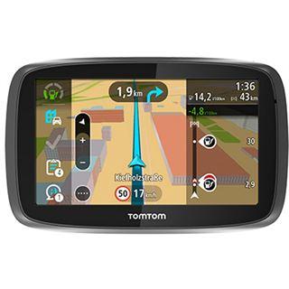 TomTom Telematics PRO 5250