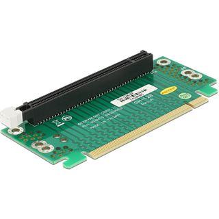 Delock PCIe-Riser-Karte x16