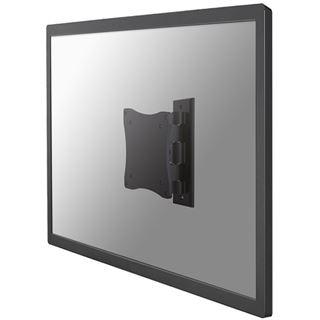 Newstar TFT 25-60cm 1Gelenk FPMA-W810Black schwarz